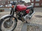 Norton Commando 850 Interstate 1976 Has been fully restored for Sale