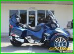 2016 Can-Am Spyder RT for Sale