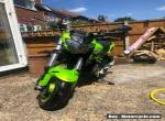 Benelli tnt 125 for Sale