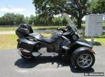 2010 Can-Am Spyder for Sale