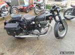 Matchless G80S very nice bike for Sale
