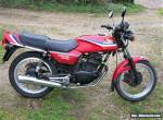 Honda CB250RS Deluxe 1984  electric start unrestored on the road new MOT ride aw for Sale