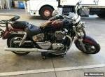 TRIUMPH THUNDERBIRD COMANDER 05/2014MDL 47104KMS STAT PROJECT MAKE AN OFFER for Sale
