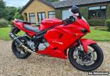 Hyosung gt650 r for Sale