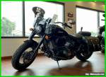 2022 Indian Super Chief ABS Black Metallic for Sale