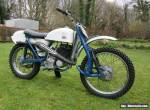 Greeves Challenger motorcycle for Sale