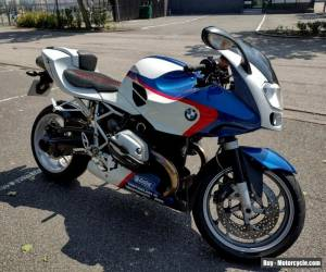BMW R1200S motorcycle for Sale