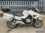 2007 BMW R1200RT for Sale