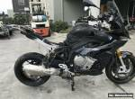 BMW S1000XR S1000 10/2018 MODEL STAT PROJECT MAKE AN OFFER for Sale