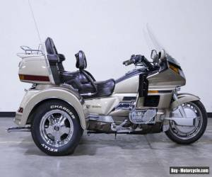 1988 Honda Gold Wing for Sale