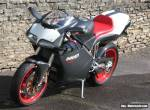 Ducati 748S titanium grey (2002 model year) bp with sp conversion for Sale