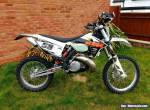 KTM 250 EXC 2011 for Sale