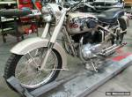 Classic fi BSA Golden Flash 1956 motorcycle 650cc restored to Concours standards for Sale