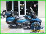 2021 Can-Am Spyder RT -Limited for Sale