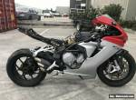 MV AGUSTA F3 675 03/2015 MODEL PARTS PROJECT MAKE AN OFFER for Sale