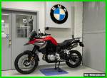 2021 BMW F 850 GS for Sale