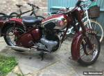 BSA A7 plunger for Sale