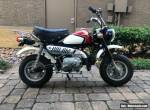 1995 Honda Other for Sale