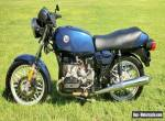 1983 BMW R-Series for Sale