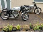 BSA Gold Star Special for Sale