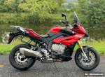 2016 BMW S S 1000 XR S1000XR for Sale