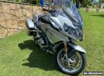 BMW R1200RT 2018 Ex-ACT Police LOW 16,xxxKM Navigator6 GPS Lots Of Features for Sale