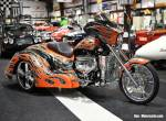 2018 Boss Hoss BOSS HOSS 383 GANGSTA TRIKE for Sale
