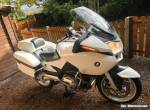 62 BMW R1200RT R 1200 RT MOTORCYCLE HUGE SERVICE HISTORY 1 OWNER HPI MOT WOW for Sale