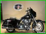 2011 Harley-Davidson Touring Touring Bagger for Sale