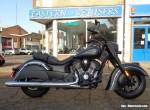 INDIAN MOTORCYCLE DARK HORSE. 2016 for Sale