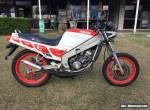 Yamaha TZR125 1987 for Sale