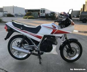 HONDA CBX 250 CBX250 04/1985 MODEL 46772KMS CLEAR TITLE PROJECT MAKE AN OFFER for Sale