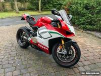 2018 Ducati Panigale V4 Speciale 1,900 miles