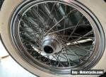 Indian Spirit Wheels front and rear for Sale