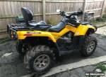 can am outlander 500 for Sale