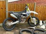 2018 Husqvarna FC250 for Sale