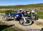 Yamaha WR 450f - Spare and Repairs - Rebuilt Engine with receipt - 2003 for Sale