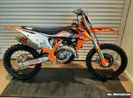 KTM 450 sx-f Factory Edition 2021 - SAVE £1049 on RRP for Sale