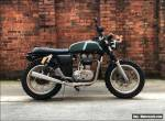 Royal Enfield Continental GT612 CC Full Engine Upgrade + Rebuild 29 BHP > 45BHP for Sale