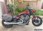 VICTORY HAMMER S 2011 for Sale