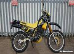 1990 Yamaha 350 XT Enduro Trial in Overall Good Clean Condition Runs Well for Sale
