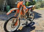 2006 KTM 85 BIG WHEEL for Sale