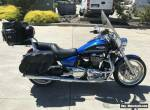 TRIUMPH THUNDERBIRD COMMANDER 01/2013MDL 10558KMS PROJECT MAKE OFFER for Sale