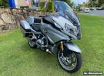 BMW R1200RT Ex-ACT Police 19,xxxKM 2018 Navigator VI GPS Excellent Condition for Sale