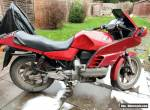 BMW K100RS 1984 for Sale