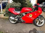Ducati 600SS for Sale