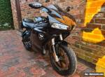 BUELL 112R 2009 HPI CLEAR,12 MTHS MOT,VERY LOW MILEAGE UNMOLESTED EXAMPLE! for Sale