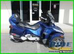 2011 Can-Am Spyder for Sale