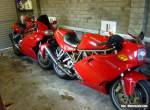 Ducati 900ss 750ss for Sale