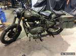 Royal Enfield: BULLET for Sale